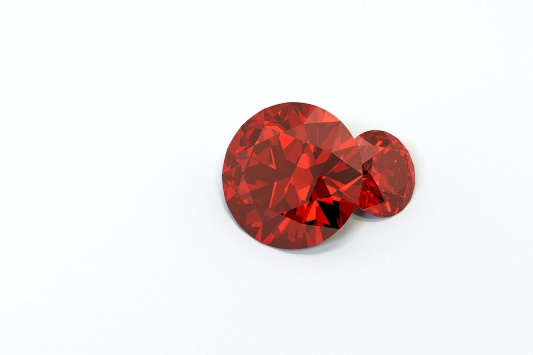 Free Ruby Gemstone Recommendation