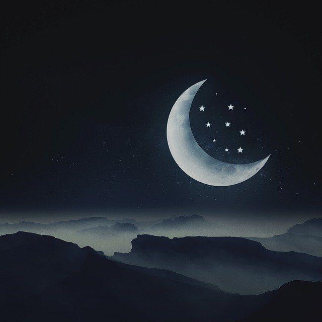 कृतिका नक्षत्र में चंद्र Moon in Kritika Nakshatra